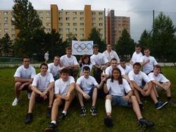 Olympijsky den